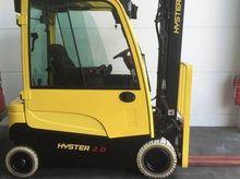 2012 Hyster J2.00XN LWB
