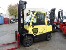 Used 2012 Hyster H4.