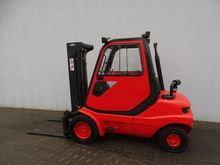 Used 1999 Linde H35D