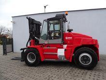 2011 Kalmar DCE 120-6