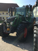 Used 2013 Fendt 512