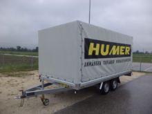 Used 2014 Humer PRIT