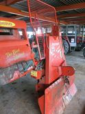 Used 2003 Fransgard