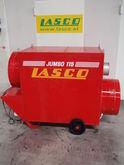Lasco Heizkanone Jumbo 115
