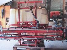 Used 2009 Bargam 600