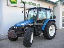 Used 1997 HOLLAND 66