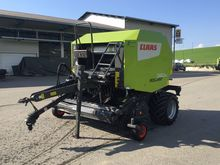 Used 2015 Claas CLAA
