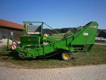 Used 1996 Wühlmaus 1