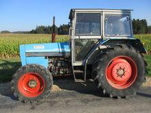 1982 Eicher 4072 A