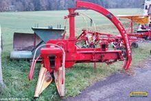 1999 Pöttinger MEX 2 S
