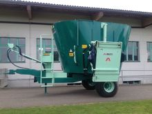 2010 Luclar Mutti Rollerfeed Cl