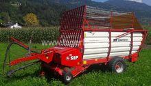 Used SIP SENATOR 17-