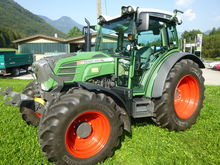 Used 2016 Fendt 209