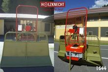 2002 Holzknecht FL1644 - HOLZKN
