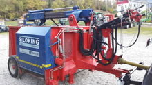Used 2006 Mayer 3600