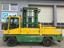 2003 Baumann GS70.60/16