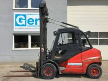 Used 2006 Linde H50D