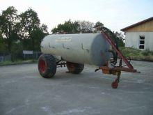 Used Vakuumat 4600L