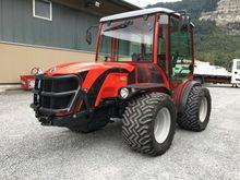 2010 Antonio Carraro TTR 9800