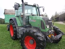 Used 2009 Fendt 412