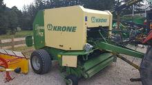 Used 2004 Krone Roun