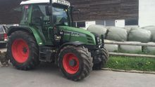 Used 2009 Fendt Farm