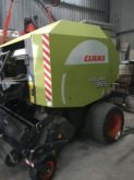 2008 Claas Rollant 355 RC