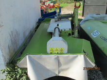 Used 1997 Claas Cort