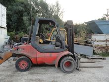 Used 1989 Linde H45