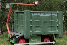 2016 Samatec Evo-850-Elektro Co