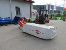 Used 2000 Kuhn GMD 5