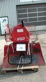 1990 Königswieser KGD 400HB
