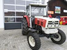 Used 1987 Steyr 8075