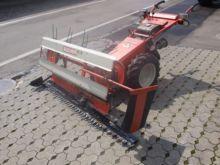 Used Bucher M 500 in