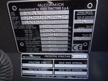 Used 2014 McCormick