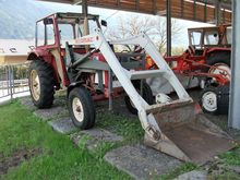 Used 1978 Case IH 53