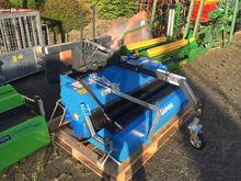 2016 Saphir Kehrmaschine GKM 15