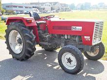 Steyr Traktor 2-Radantrieb 545