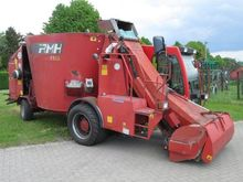 Used 2008 RMH VS 11
