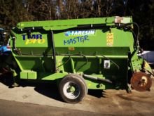 Used 2007 Faresin TM