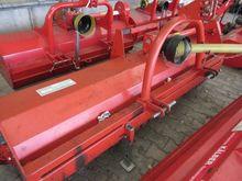 Used Fehrenbach K160