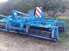 Used 2012 Farmet Kom