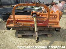 2000 Hammerschmied HMF 175 Mulc
