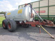 1988 Joba VF 60 T 6.000 Liter