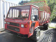 Used 1995 AEBI TP 57