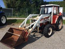 Used Steyr 8060 A/FS