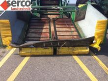 Used 2004 Orkel MP 2
