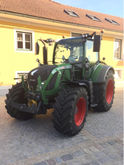 2014 Fendt 512 Vario in Super V