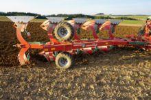 2015 Kverneland 150S-85 5Schar