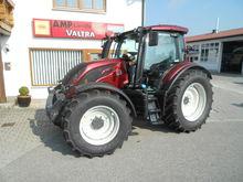 Used 2016 Valtra N11